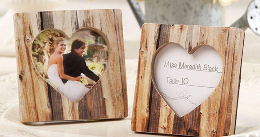 Famoso Le nozze di legno: come festeggiare quando l'amore diventa casa  MP85