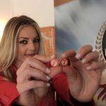 lotteria di Agnano dedicata al trotto