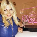 La storia di Carlotta Patti, la disegnatrice di eventi di D'Angelo