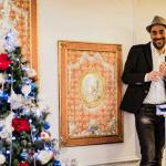 Il Capodanno di D'Angelo raccontato da Daniele Decibel Bellini