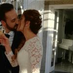Come una favola: la storia del matrimonio di Rita e Antonio