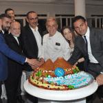 D'Angelo Santa Caterina e la festa azzurra di fine campionato 2018