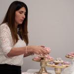 Il nuovo stile degli eventi di D'Angelo : quello della wedding planner Teresa Chirico
