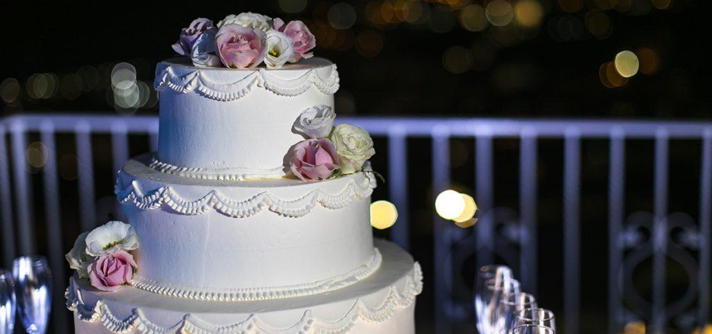 Wedding Cake Napoli