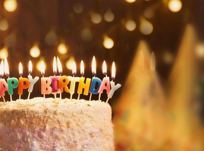 Compleanno ai tempi del Coronavirus: idee per festeggiare in sicurezza (e divertirsi!)