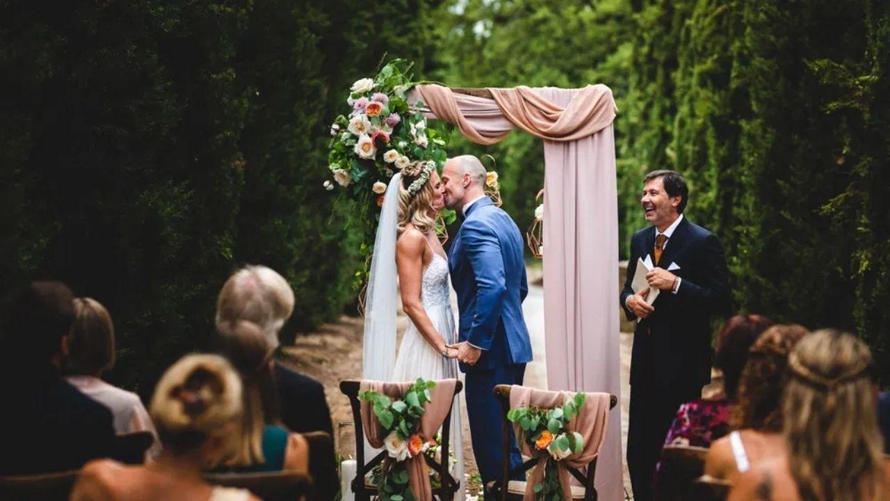 Intimate Wedding: come organizzare una cerimonia intima