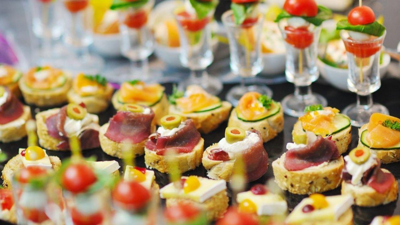 Fase dell'aperitivo: come organizzarla al meglio per la tua cerimonia