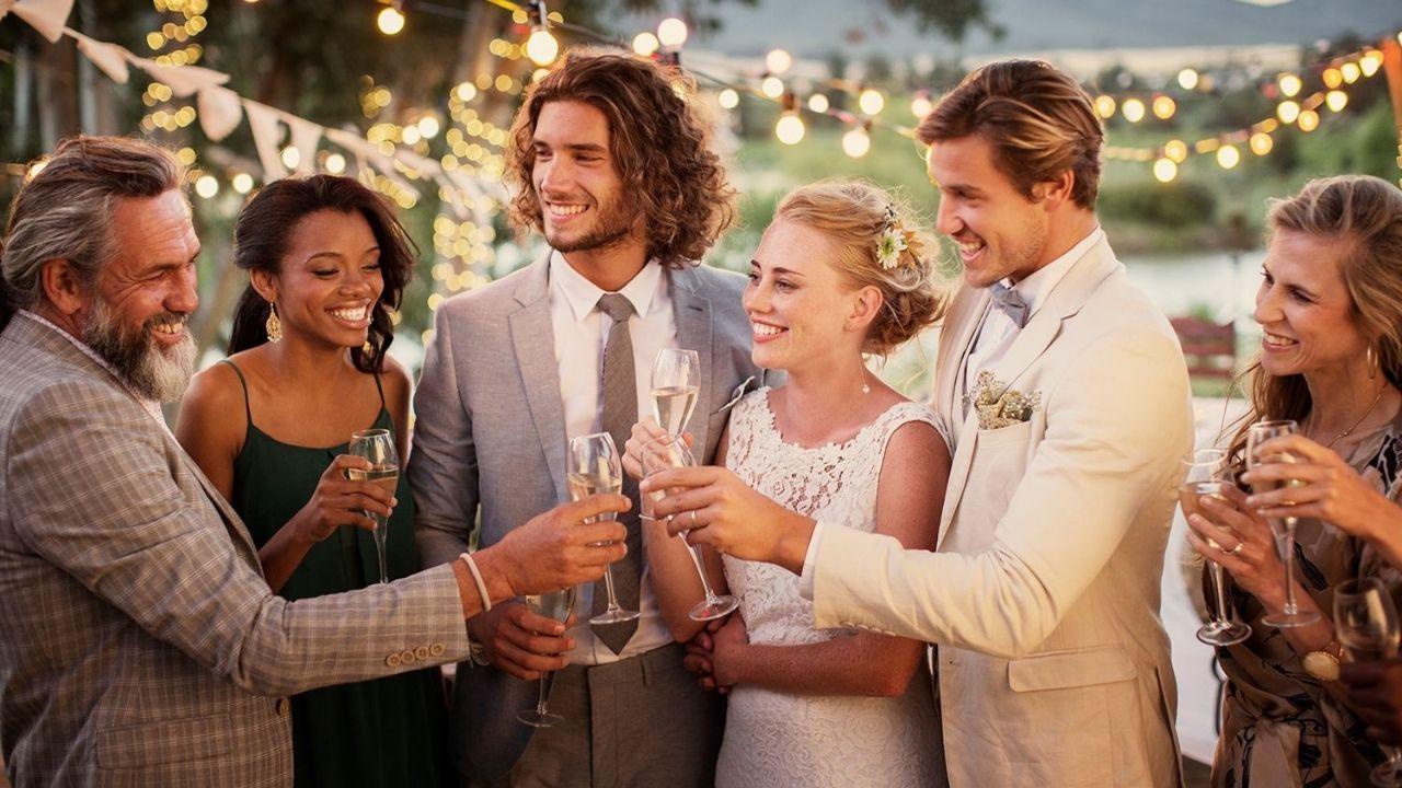Accontentare gli invitati alle nozze: come soddisfarli (quasi) tutti