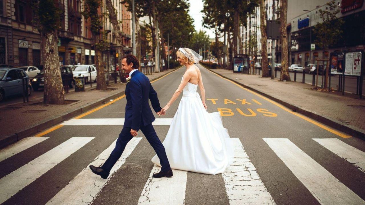 Matrimonio in città: come scegliere la location perfetta