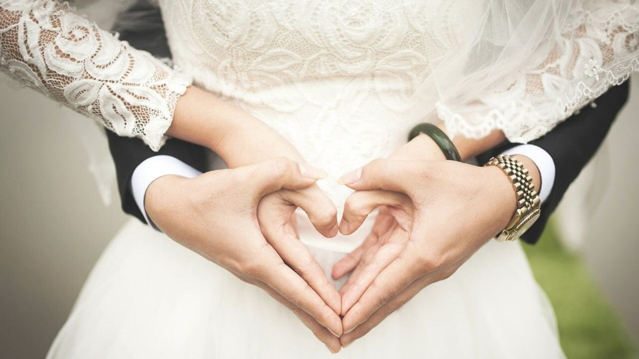 Ansia da matrimonio? 5 Consigli per gestire l'organizzazione senza stress