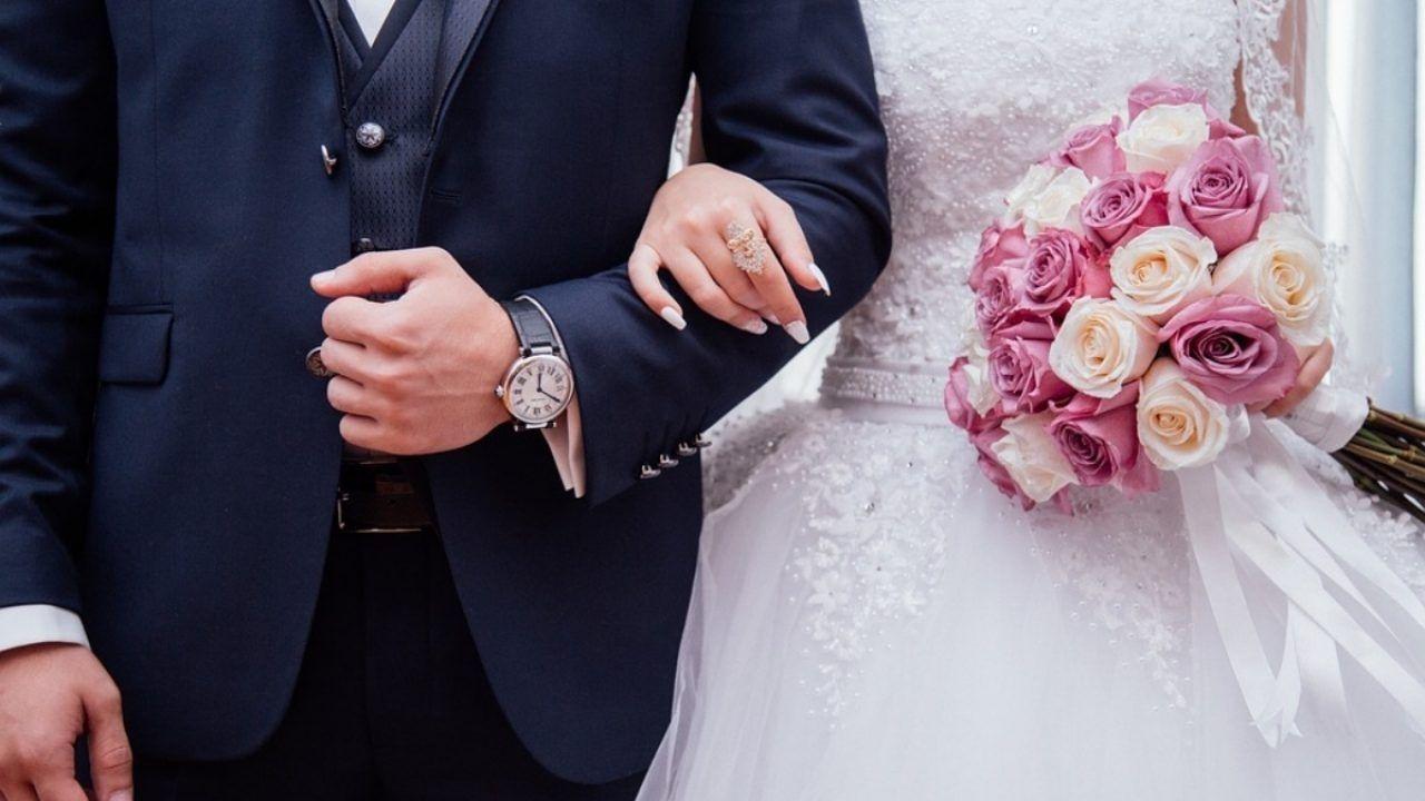 Bonus matrimonio: un nuovo contributo per il settore wedding