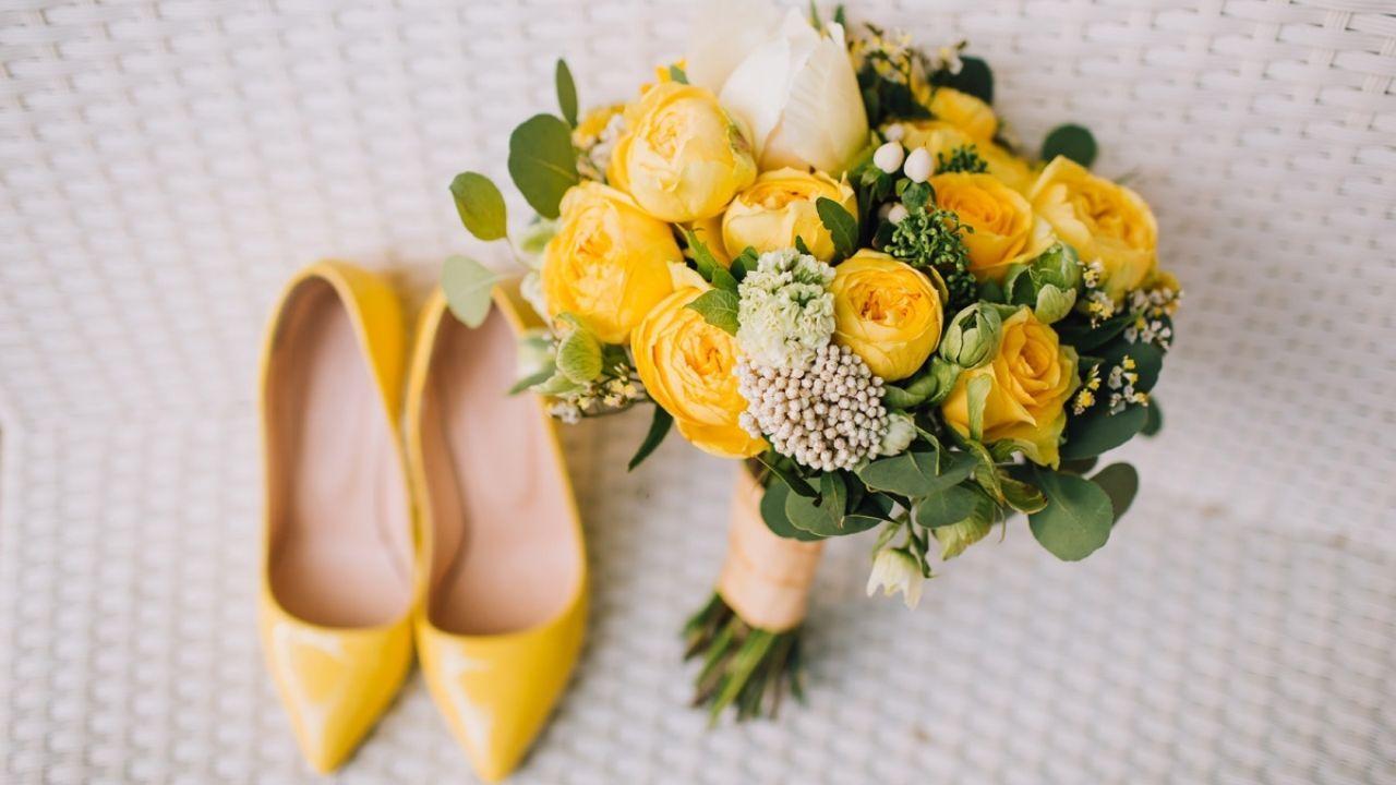 Colori primavera estate 2021: idee di stile per le tue nozze