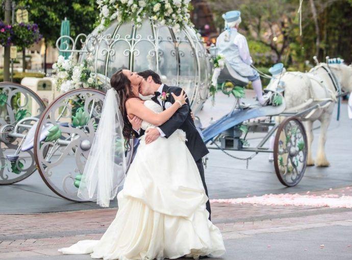 Qual è il tema delle tue nozze? 5 temi originali per la cerimonia