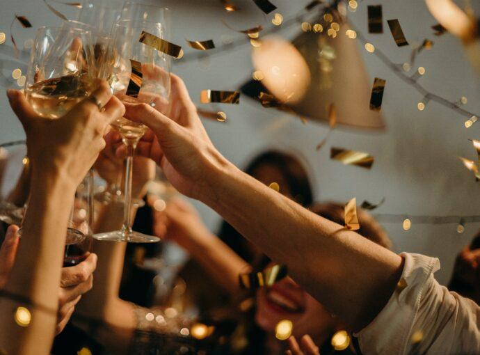 Come organizzare una festa per i tuoi 40 anni elegante ma originale?