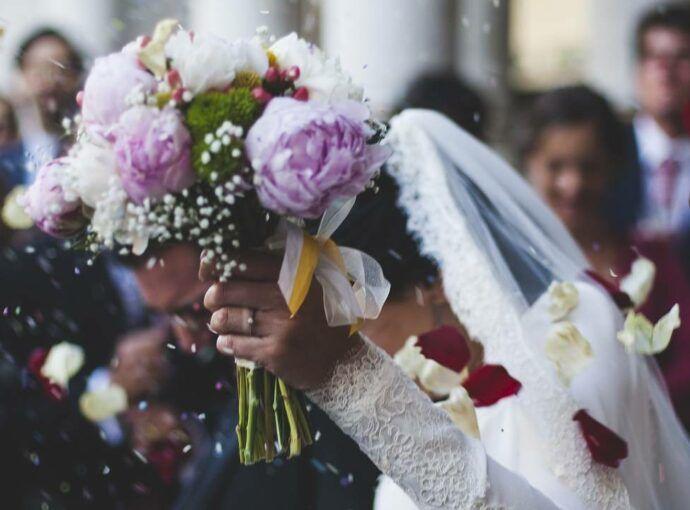 Tendenze matrimonio 2022: gli Stili e i Colori del Momento!