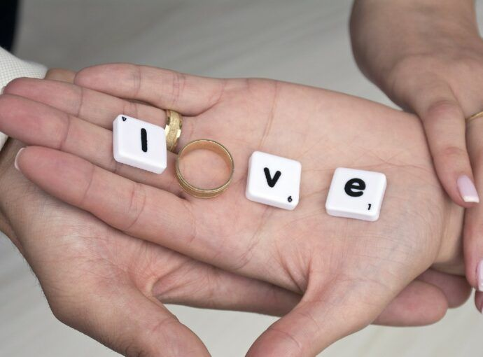 Giochi (sobri) per il tuo matrimonio: quali sono quelli più diffusi?